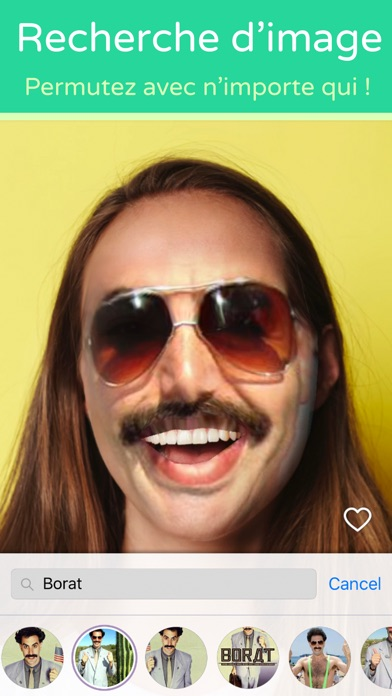 download Face Swap Live apps 0