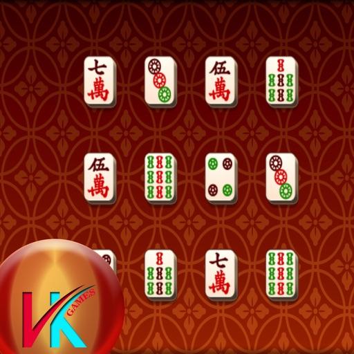 Match The Tiles Mahjong Puzzle iOS App