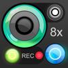Tigran Mkhitaryan - Night Vision (True night mode amplifier app with video and photo recording) artwork