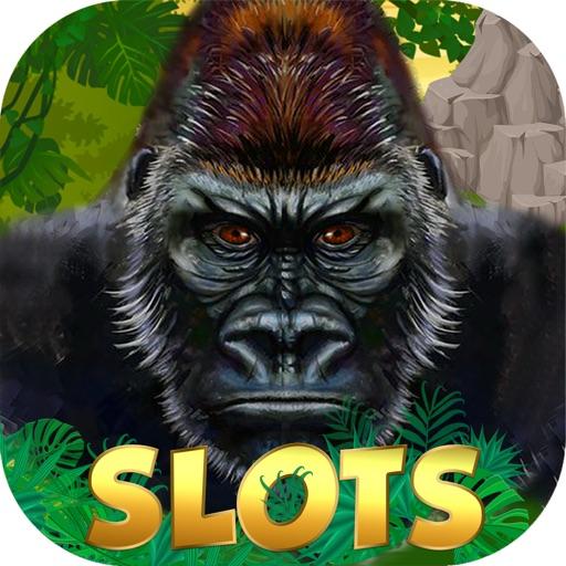 Gorilla slot - Casumo.com