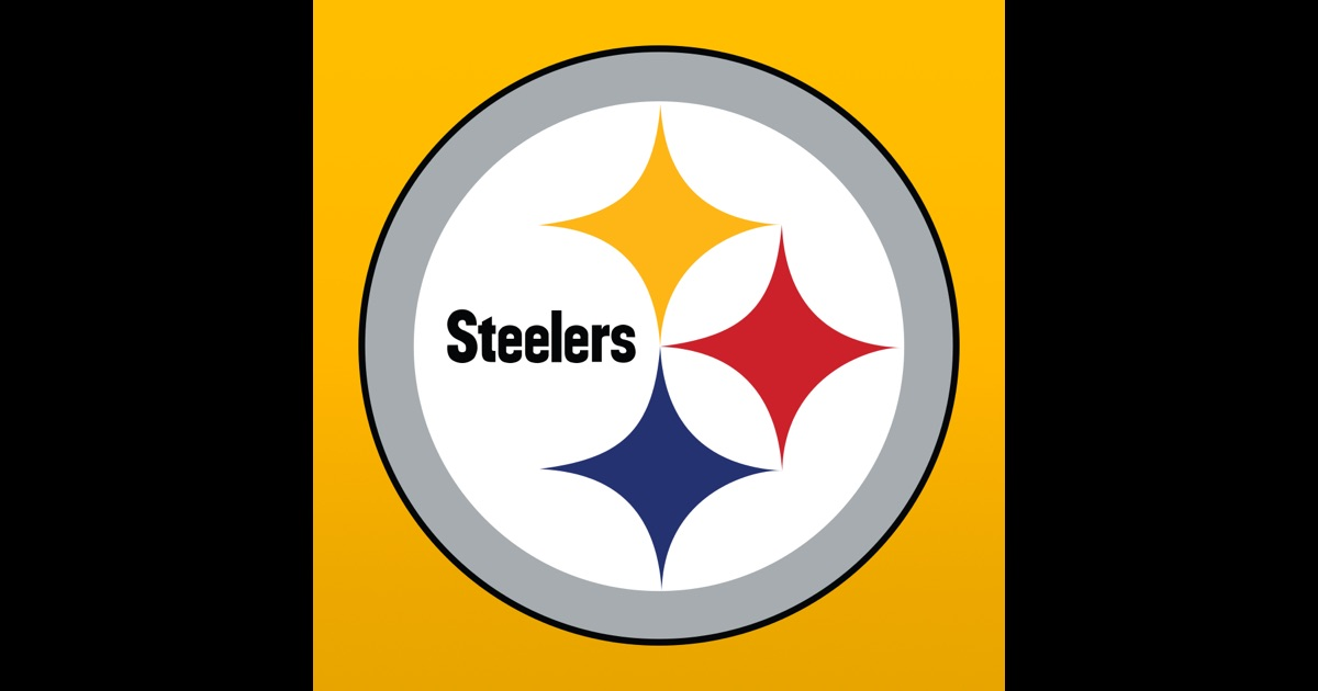 Pittsburgh Steelers on the App Store