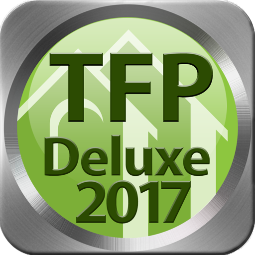 TurboFLOORPLAN Home and Landscape Deluxe 2017 Mac OS X