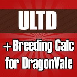 Télécharger ULTD Guide & Breeding Calculator for DragonValepour iPhone sur  l'App Store (Références)