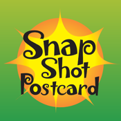 SnapShot Postcard icon