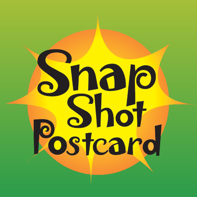 SnapShot Postcard app review: create and send your own personal postcards