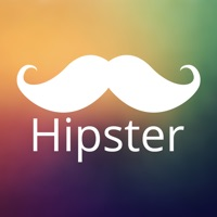 Hipster dating app