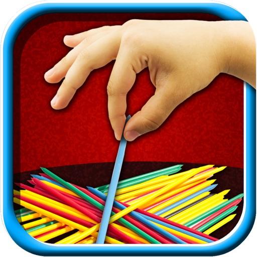 Mikado Mania - Pick Up Sticks Without Moving iOS App