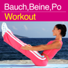 Bauch, Beine, Po Workout HD