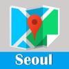 Seoul metro transit trip advisor smrt guide & map