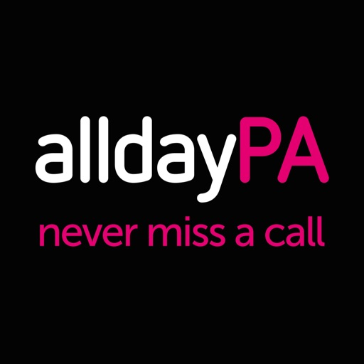 alldayPA - never miss a call