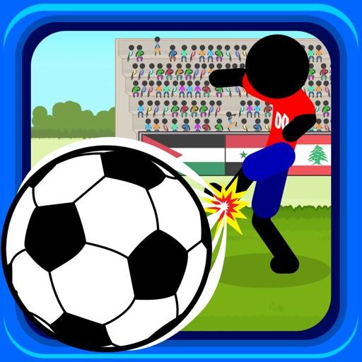 Play Koora إلعب كورة iOS App