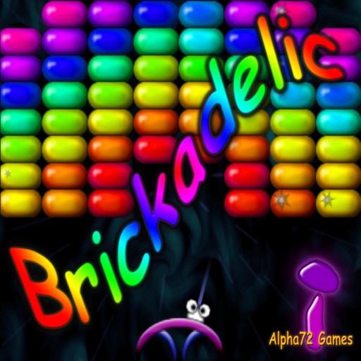 Brickadelic for iPhone iOS App