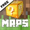 Multiplayer Servers for Minecraft Pocket Edition + app for iPhone/iPad