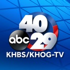 40/29 News - Fort Smith and Northwest Arkansas breaking news and weather icon