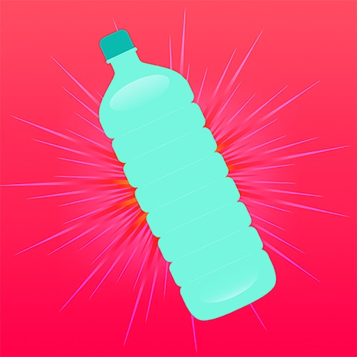 Bottle Flip jumpping Challenges iOS App