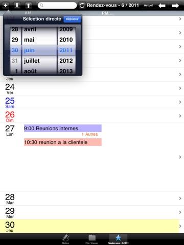 BusinessGear screenshot 1