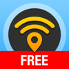 WiFi Map - Scan & Get Fast Internet password Free