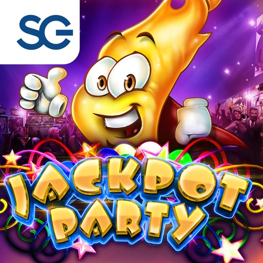 jackpot party casino online slots n games