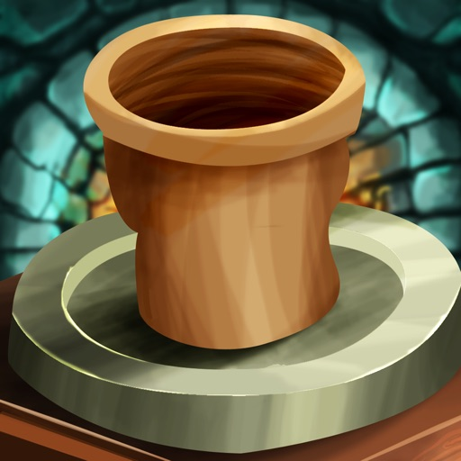 Pottery Salon Ceramic Builder iOS App