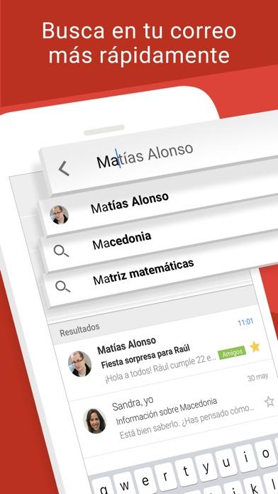 download Gmail - El e-mail de Google apps 4