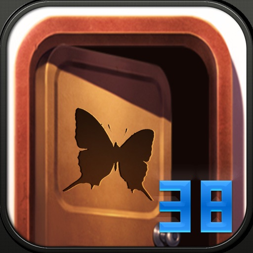Room : The mystery of Butterfly 38 iOS App