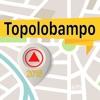 Topolobampo 離線地圖導航和指南