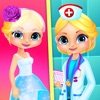 Mia Grows Up - Baby Care Games & Kids Life Story