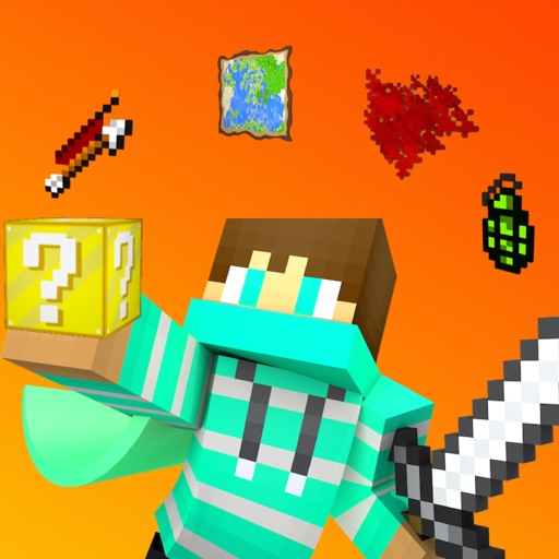 Mods for Minecraft Pocket Mine Edition