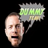 Official Eli Drake Dummy Button