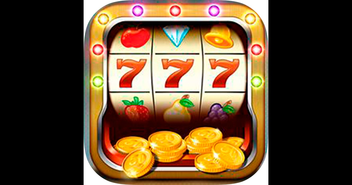 Slot machine ios