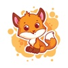 Sticker Me: Funny Animals Sticker Collection sticker