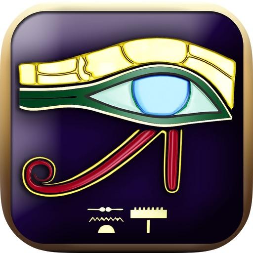 Senet Deluxe iOS App