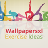 Exercise & Fitness Motivation Wallpapers HD Free