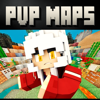 PVP MAPS for MINECRAFT PE ( Pocket Edition ) !