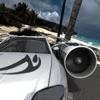 Jet Car - Tropical Islands