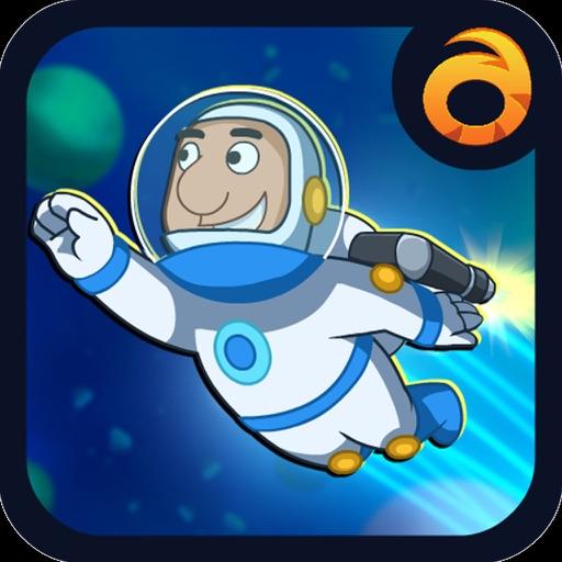 Captain Kosmo iOS App