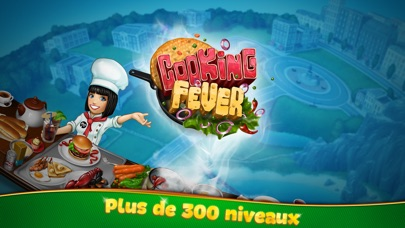 download Cooking Fever apps 2