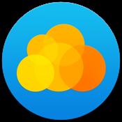 Cloud Mail.Ru on the Mac App Store