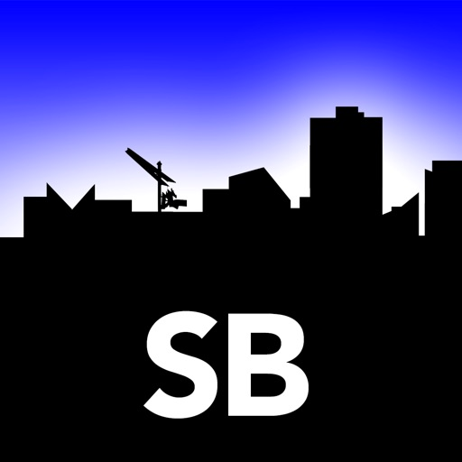 SBnow: South Bend & Notre Dame Local News, Weather iOS App