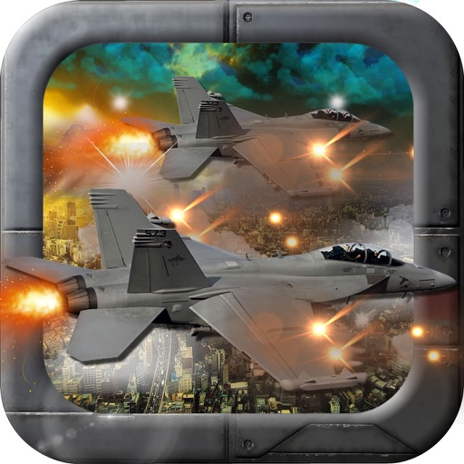 Aircraft Of Height Pro : Scary Sky iOS App