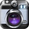 Fisheye Pro — Fisheye Camera with Old Film, Cool Lens and Color Ringflash