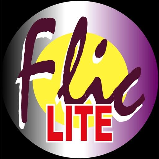 FlicPicLite iOS App