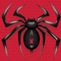 Spider Solitaire Free by MobilityWare icon