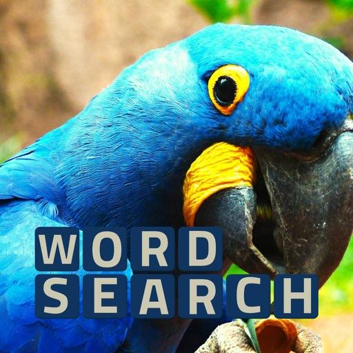 Wordsearch Revealer Happy iOS App