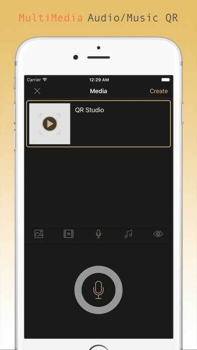 QR Studio Pro Screenshots
