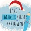Christmas cards – Design greetings card