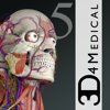 Essential Anatomy 5 app for iPhone/iPad