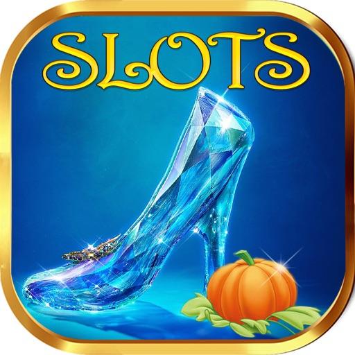 Girl Slots With Big Bonus & Big Win iOS App