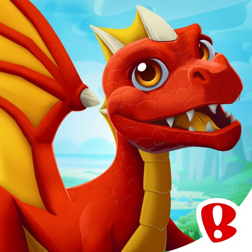 DragonVale World app for ipad