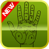 Palmistry - The Palm Reader : iPad Edition